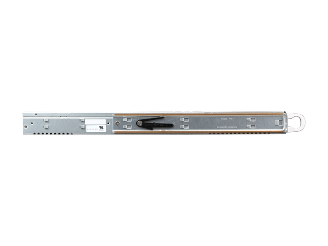 Серверная платформа Supermicro SuperServer 5018R (SYS-5018R-M, SYS-5018R-MR) - корпус Rackmount 1U, 4 отсека LFF 3.5