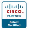 Компания STSS получила статус Cisco Select Certified Partner